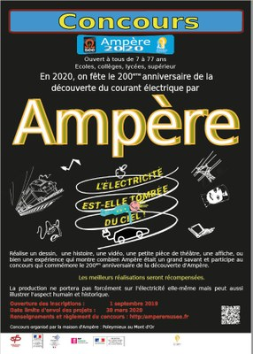 Ampere2020