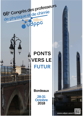 poster congres bordeaux