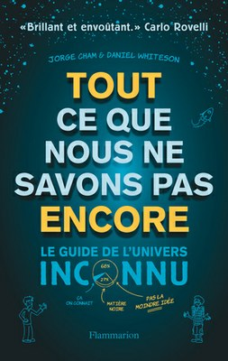 univers inconnu