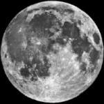 """""""Face visible"""" de la Lune"""
